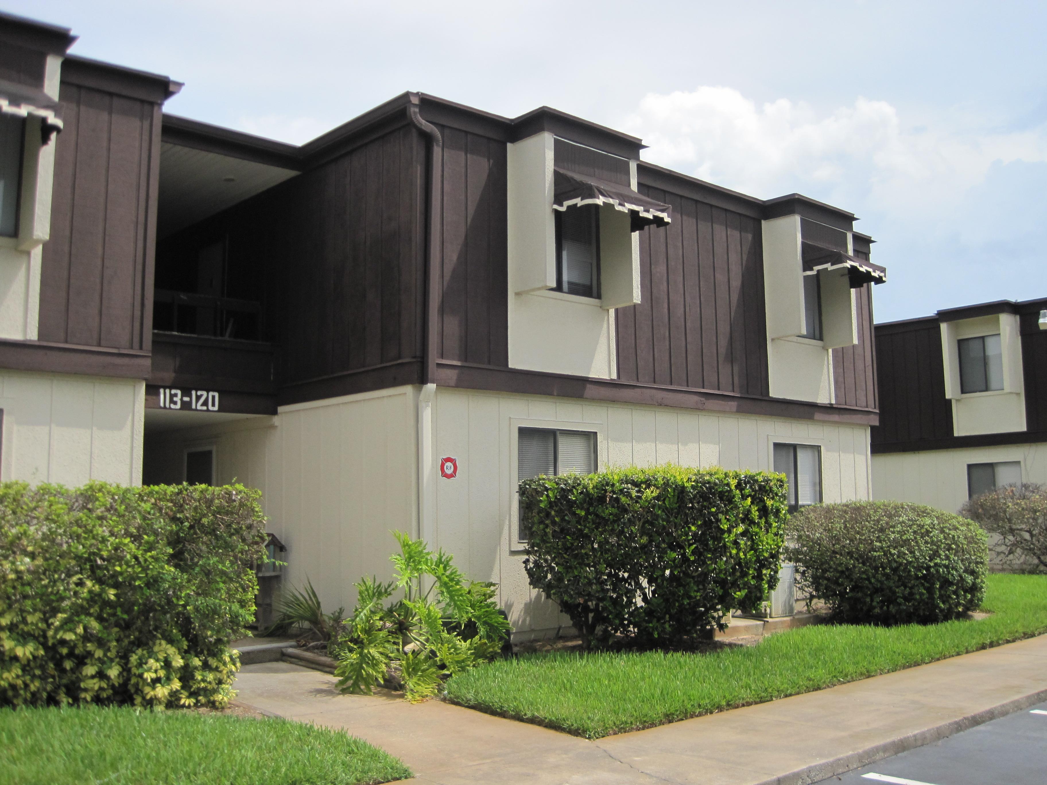 The Barrington Apartments For Rent In Daytona Beach Sun State Apartments