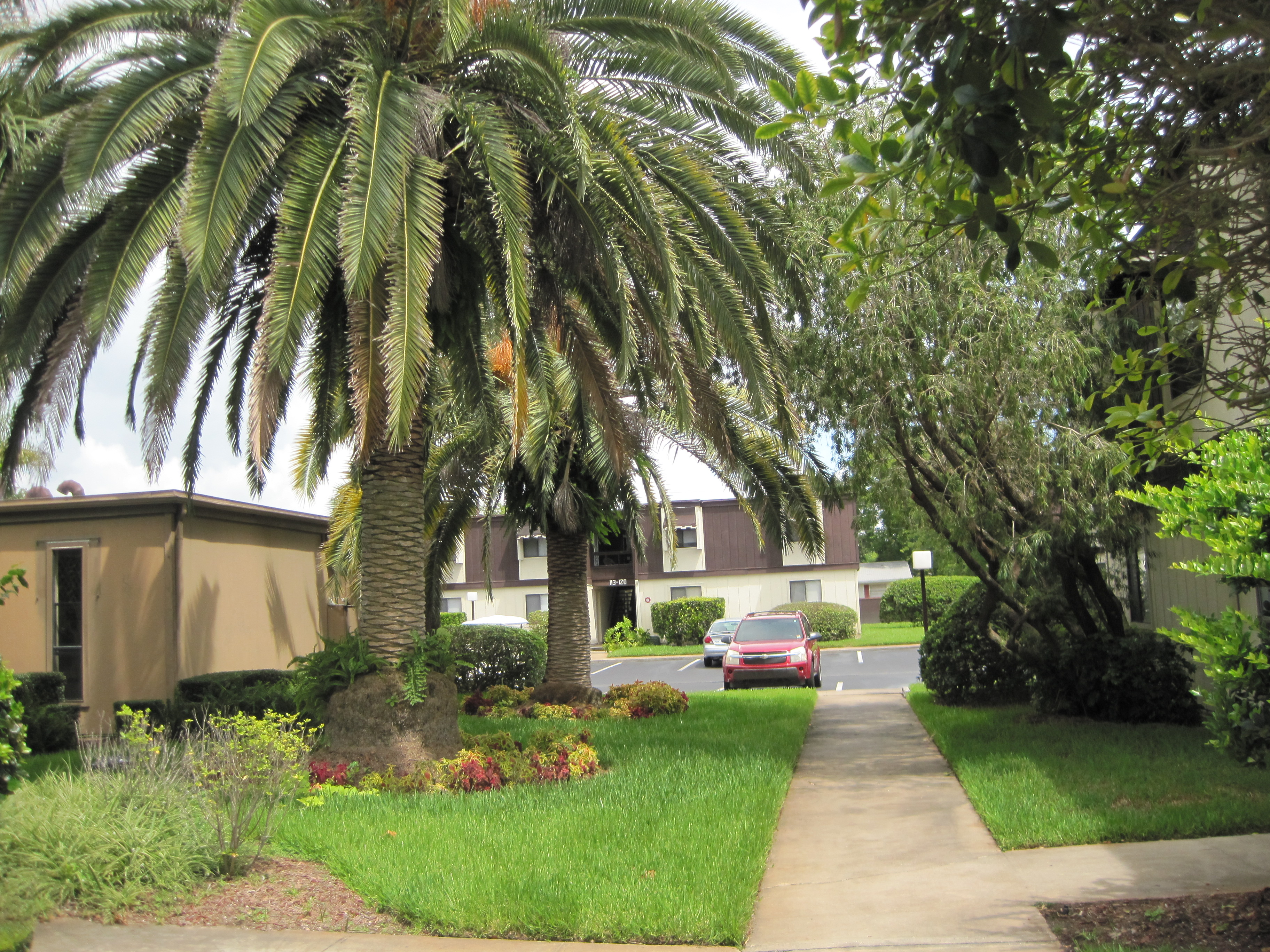 The Barrington Apartments for rent in Daytona Beach - Sun ...