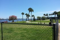 Dog Park & Riverfront Park
