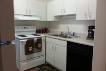 2bed/2bath Kitchen